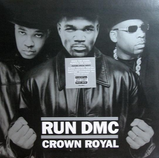 album rundmc � king